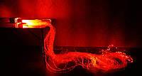 Пучок фибро-оптического волокна 100 волокон, фото 1