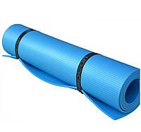 Коврик для йоги и фитнеса Isolon Yoga Master