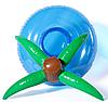 Надувний підсклянник Пальма, фото 3