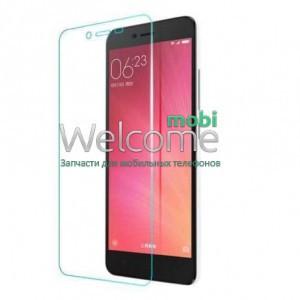 Защитное стекло Xiaomi Redmi Mi5s  (0.3 мм, 2.5D, с олеофобным покрытием) Сяоми Ксиоми Редми