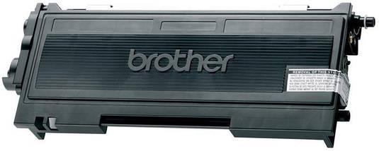 Картридж Brother TN2075, Black, HL-2030/2040/2070N, DCP-7010R/7025R, FAX-2825R/2920R, MFC-7420R/7820N, ресурс 2500 листов, фото 2