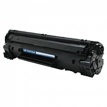 Картридж HP 36A (CB436A), Black, P1505/M1120/M1522, ресурс 2000 листов, Patron Extra (PN-36AR), фото 2