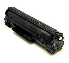 Картридж HP 36A (CB436A), Black, P1505/M1120/M1522, ресурс 2000 листов, Patron Extra (PN-36AR), фото 3