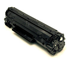 Картридж HP 36A (CB436A), Black, P1505/M1120/M1522, ресурс 2000 листов, Patron Green (PN-36A/713GL), фото 3