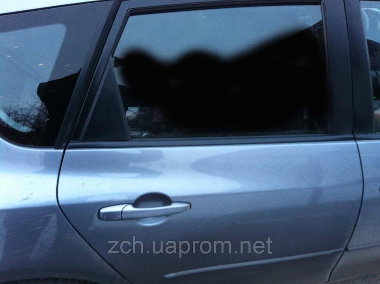 Ручка двери наружная и внутриняя Mazda 3 sedan