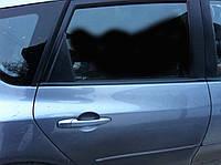 Ручка двери наружная и внутриняя Mazda 3 sedan, фото 1