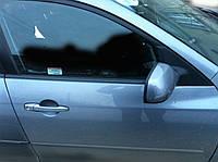 Стекло двери Mazda 3 sedan