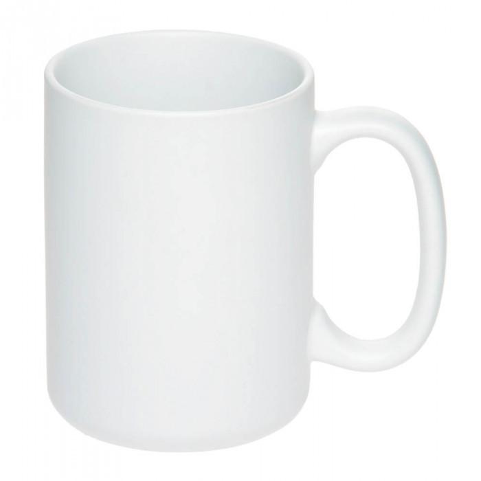Чашка керамическая 390 мл, розница + опт \ es - 882003