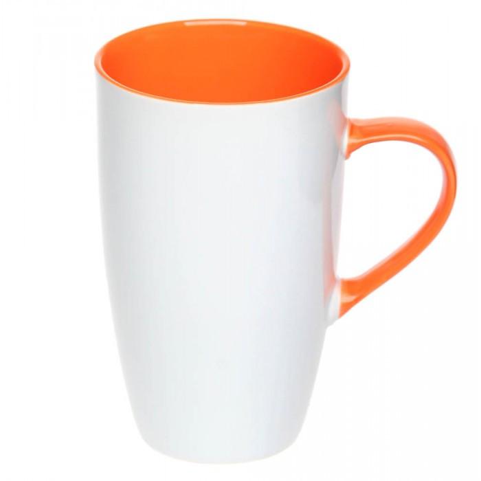 Чашка керамическая Хельга 410 мл, розница + опт \ es - 882006