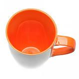 Чашка керамическая Хельга 410 мл, розница + опт \ es - 882006, фото 8
