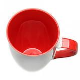 Чашка керамическая Хельга 410 мл, розница + опт \ es - 882006, фото 10