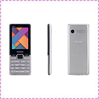 Мобильный телефон Nomi i241+ Metal Steel