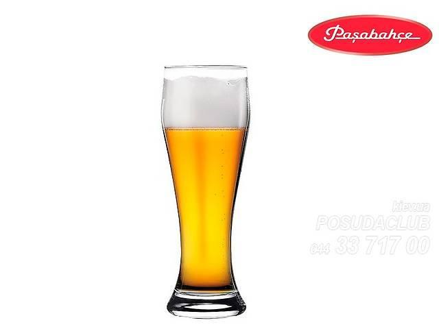 Бокал для пива 415мл Pub 42116-1 (1шт)