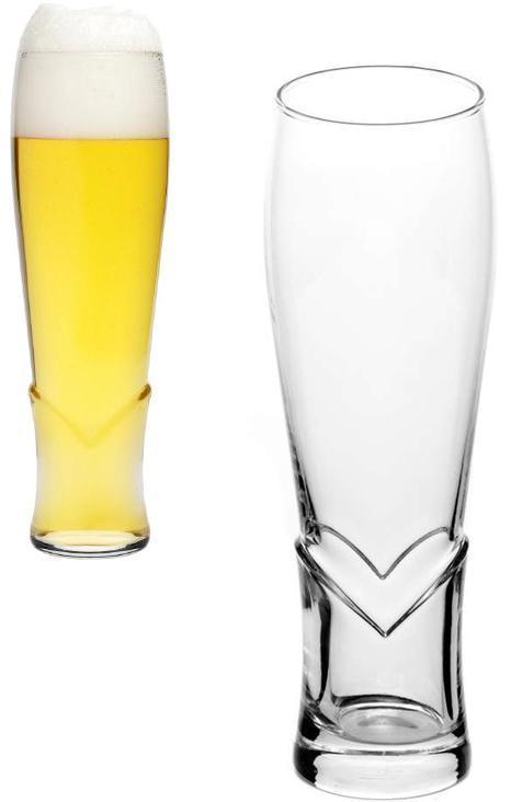 Бокал для пива 440мл Craft 420748 (6шт)