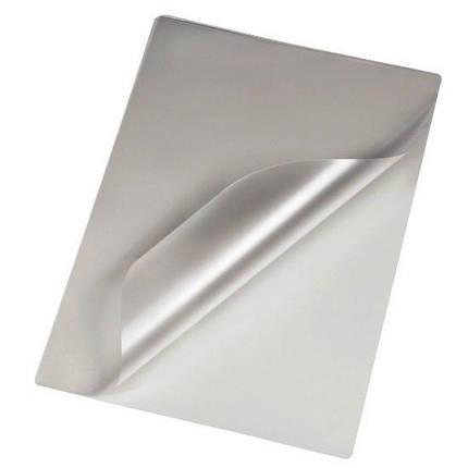 Пленка А4 (216x303), 150 micron (100/50), Glossy, 100 листов, фото 2