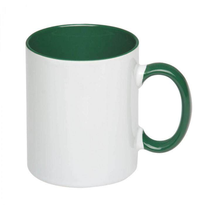 Чашка цилиндр керамическая Том 310 мл, розница + опт \ es - 881004