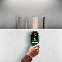 Цифровий детектор прихованої проводки Bosch Універсальний Detect, фото 3
