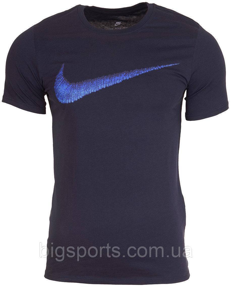 Футболка муж. Nike M Nsw Tee Hangtag Swoosh (арт. 707456-475)
