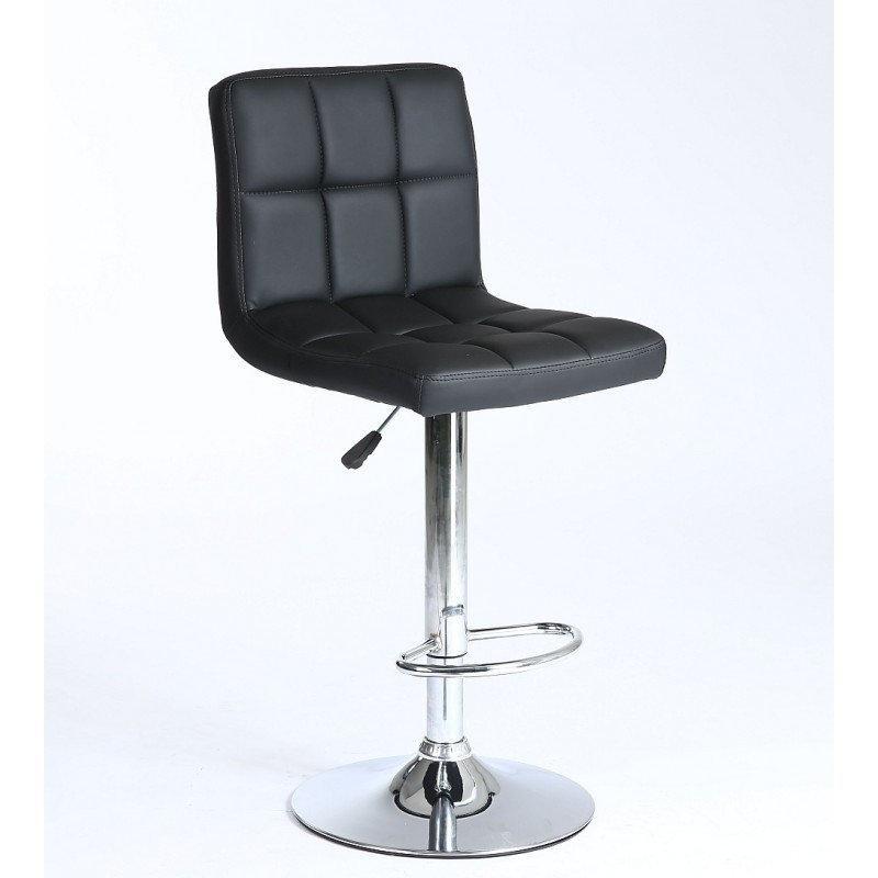 Високий стілець для візажиста НС 8052-1