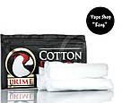 Cotton Bacon Prime Органический хлопок, вата для электронных сигарет. (Clone), фото 2