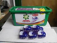 Капсулы Ariel 32 в ассортименте
