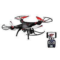 Дрон Квадрокоптер з камерою Swift Stream Z-9 Camera Drone, Black (B01A8BLRMA) (Z-9 BLK)