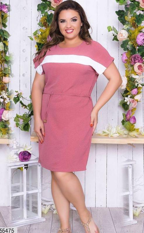 d4b2b0195b2af23 Летнее платье женское недорого в Украине интернет-магазин женской одежды  Размеры: 50,52