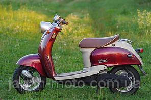 Yamaha Vino