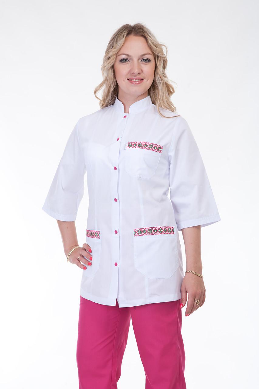 Женский медицинский костюм р.42-56
