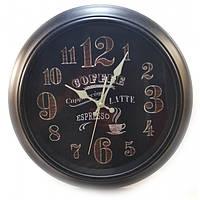 Большие часы на стену