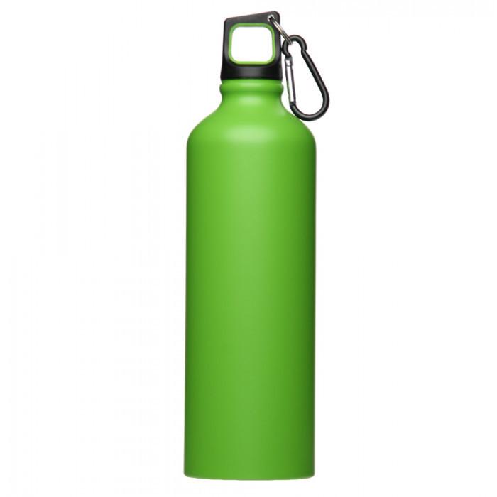 Бутылка для воды в алюминиевом корпусе 750 мл, розница + опт \ es - 394633