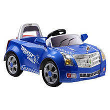 Электромобиль машина LW846Q - J108, Голубой