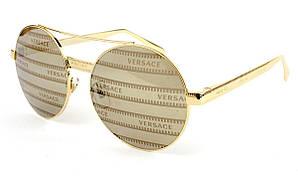 Солнцезащитные очки Versace VE2210-1435-1