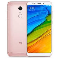 Телефон Xiaomi Redmi 5 plus rosegold 4Gb /64Gb