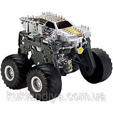 Машинка Hot Wheels Monster Jam Monster Morphers Разрушитель