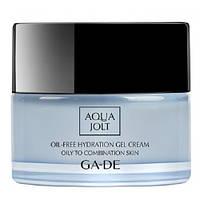 Увлажняющий крем-гель для век Aqua Jolt Vitalizing Eye Gel Cream GA-DE