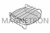 Решетка (2-х уровневая) HD9904/00 металлическая для аэрогриля Philips 420303605171
