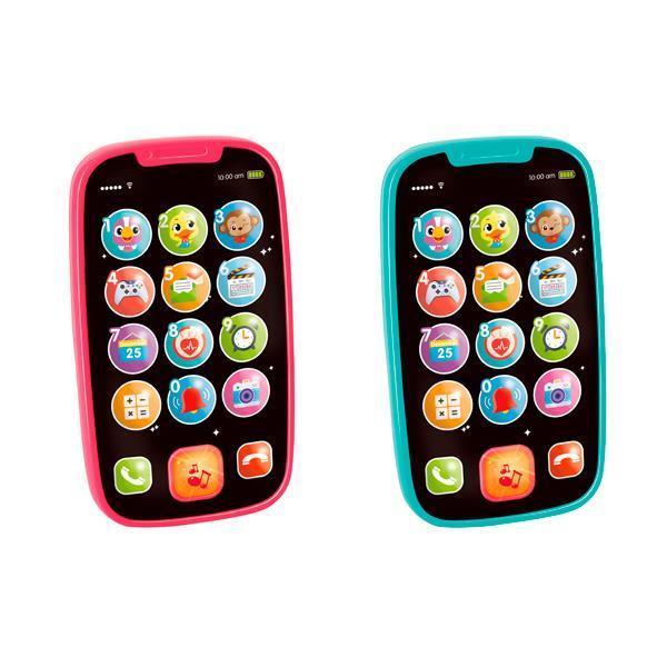 Игрушка Hola Toys Мой первый смартфон (3127)