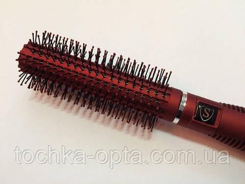 Брашинг для волос Salon PROFESSIONAL 25011E