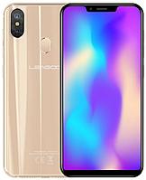 "Leagoo S9 gold 4/32 Gb, 5.85"", MT6750, 3G, 4G, фото 1"