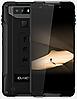 "Cubot Quest black IP68, 4/64 Gb, 5.5"", Helio P22, 3G, 4G, NFC"