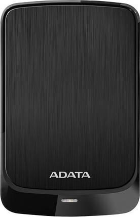 """Внешний жесткий диск 1 Тб/Tb A-Data DashDrive HV620S, White, 2.5"""", USB 3.1 (AHV320-1TU31-CWH), фото 2"""