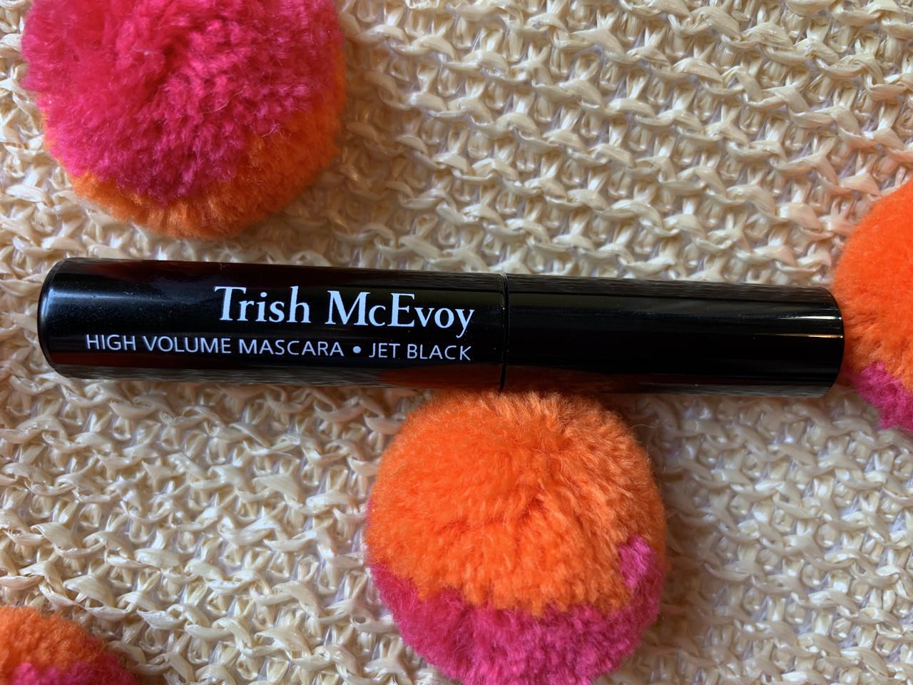 Легендарная тушь Trish McEvoy High Volume Mascara