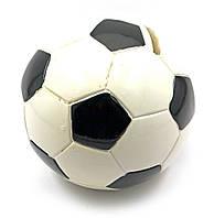 """Копилка """"Футбольный мяч"""" (d-12 см)(W52002)"""