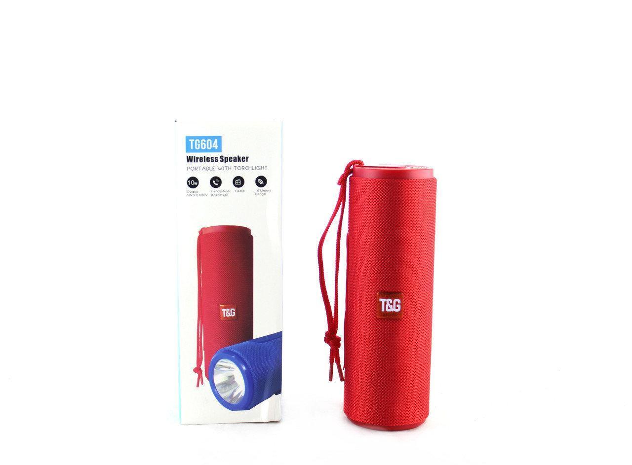 Мобильная колонка SPS UBL TG 604 lamp