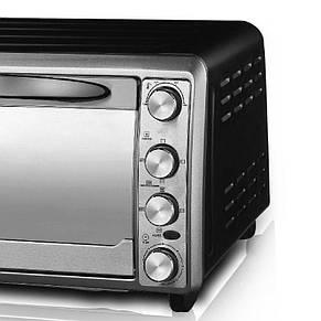 Электрическая мини- печь (мини-духовка) DSP KT-45C 45L 2000W, фото 2