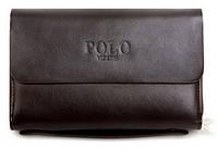 Мужской клатч портмоне кошелек Polo Videng