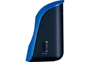 Колонки 2.0 Genius SP-U115 Blue, 2 x 0.75 Вт, пластиковый корпус, питание от USB, управление сбоку, фото 3