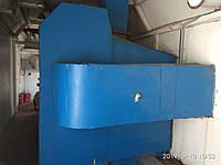 Продается транспортабельная котельная установка ТКУ-1,8 Г газовая