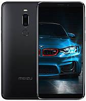 Глобальный Meizu M8 Black 4/64+подарок защитная пленка